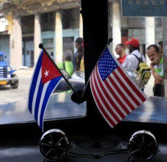 It's Time to Delist Cuba