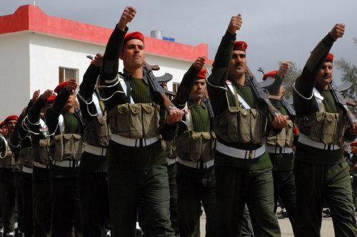 Kurdistan: The Next Autocracy?