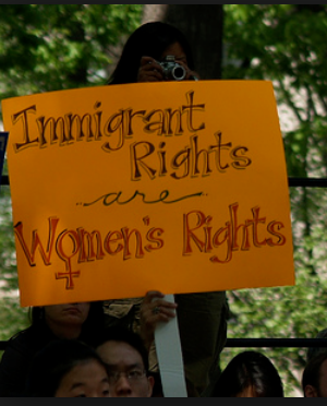 What Immigration Reform Means for Women