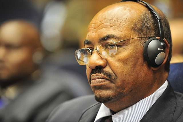 Pull in the Welcome Mat — Sudan's President Bashir Plans Trip to U.S.