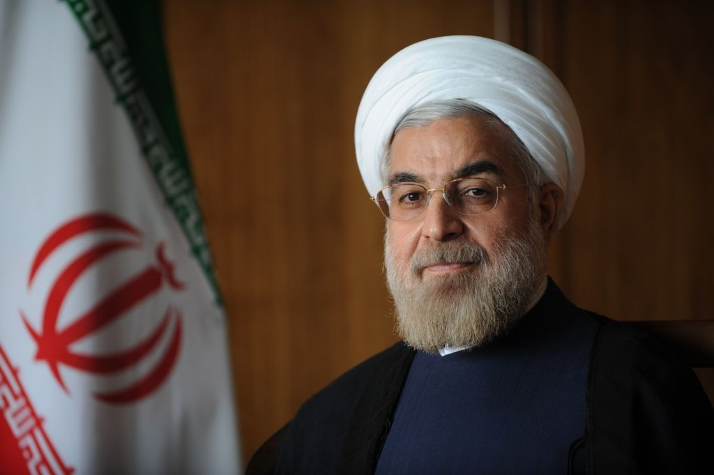 Iran's Rouhani Makes His Debut on the World Stage