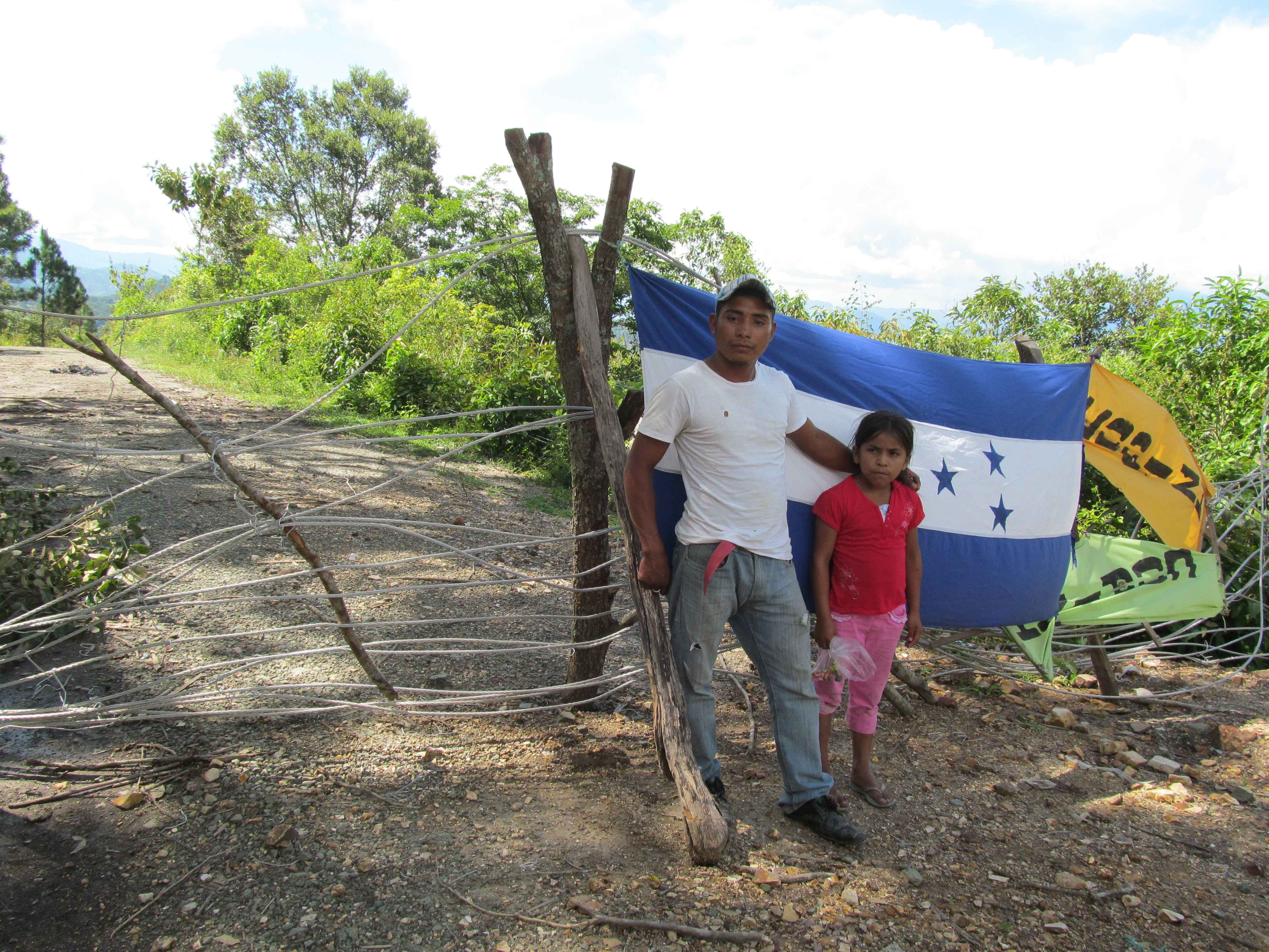 Defending Indigenous Lands in Honduras: A Photo Essay