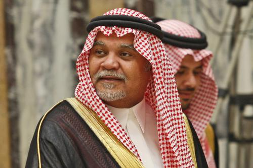 Saudi Arabia's Temper Tantrums and What They Mean for the U.S.