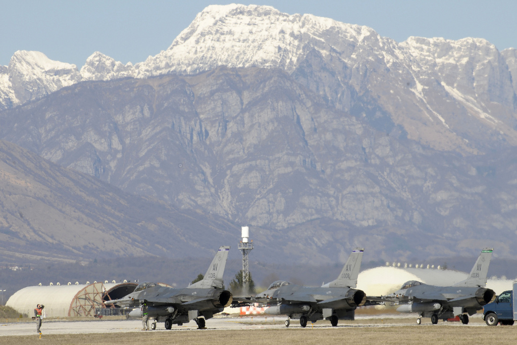 America's Global Military Bases Actually Undermine National Security. Here's How.