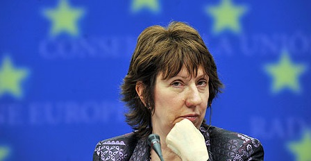 Two Women, Catherine Ashton and Wendy Sherman, Key Shapers of Iran Deal