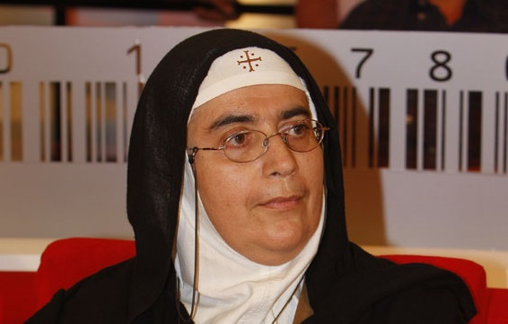 Mother Agnes-Mariam Warns That Islamic Extremists Undermine Peace Prospects in Syria