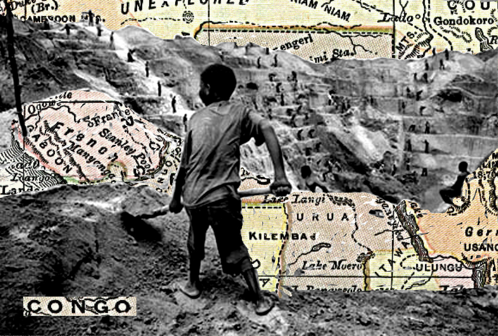 Economics by Other Means: War, Poverty, and Conflict Minerals in Africa