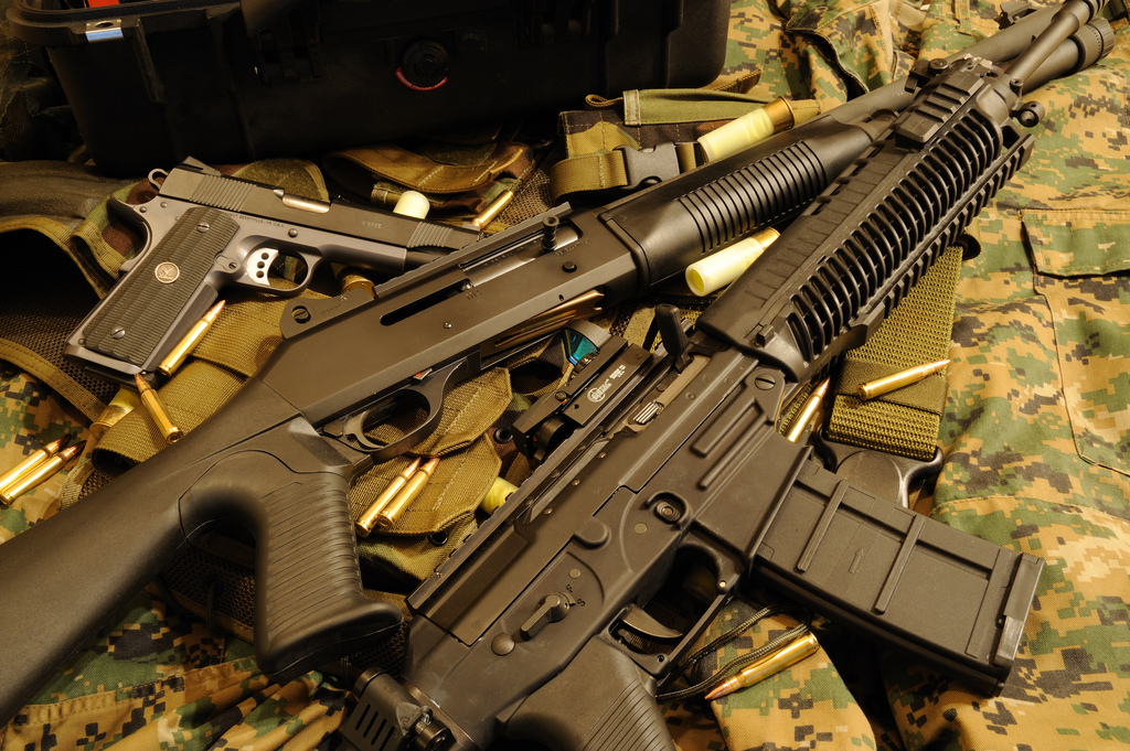 What Happened to the Arms Trade Treaty?
