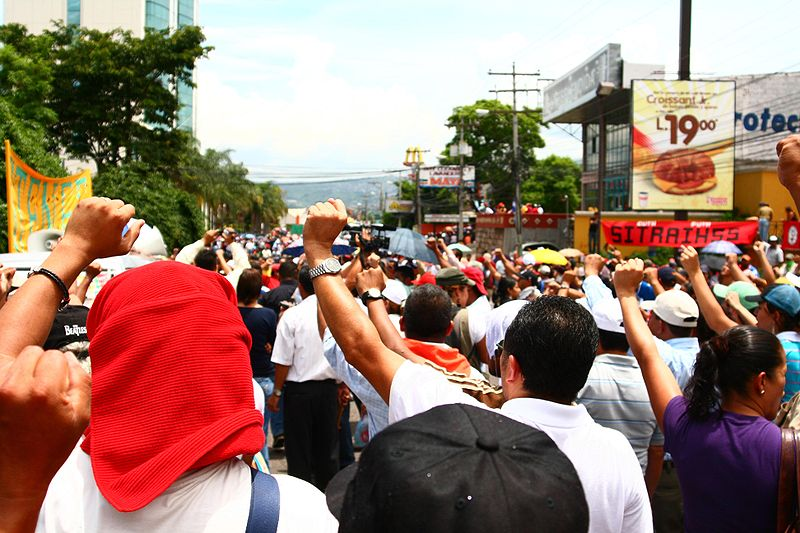 Anatomy of Election Fraud: Stealing the 2013 Honduran Election in Five Simple Steps