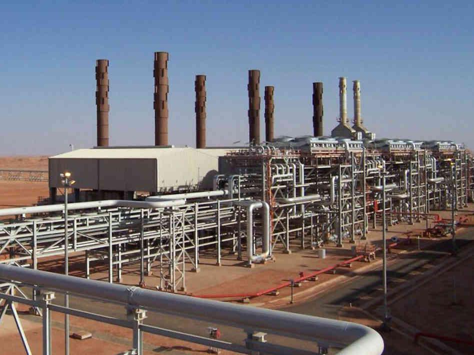 Algeria's Energy Company Sonatrach: 50 Years of Corruption