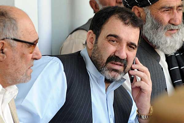 U.S. Got Caught in a Vicious Circle With Afghan President Karzai's Brother, Ahmed Wali