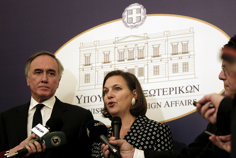 Nuland: The Message Beneath the Vulgarity