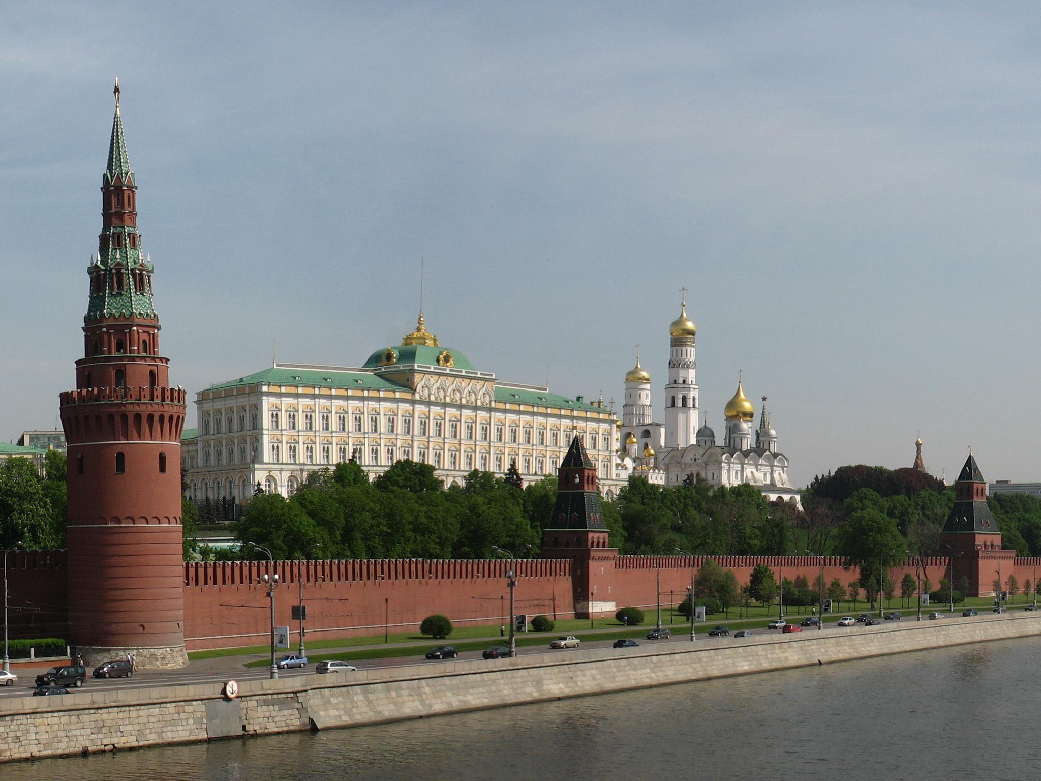 The Ukraine Crisis: Rebooting Russia?