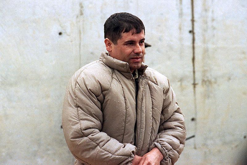 El Chapo Capture: What Happens When the Kingpin Falls?