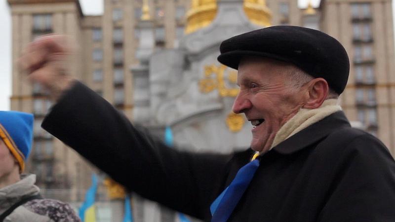 Ukraine's Civil Strife Is Not about Language