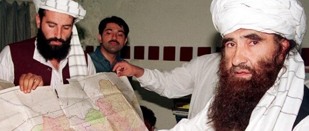 Haqqanistan