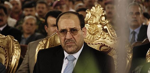 Maliki: One of the Wrongest Horses the U.S. Ever Backed