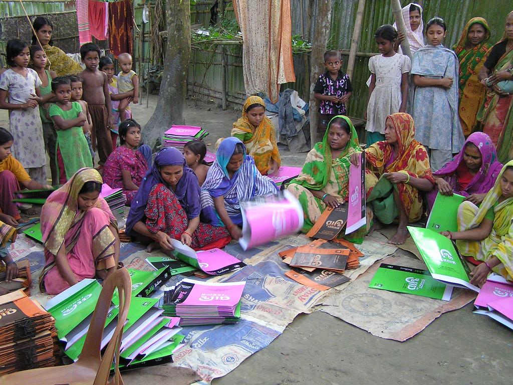 Organizing Garment Workers in Bangladesh