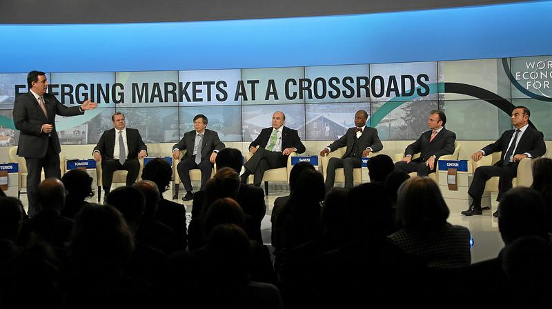 What Happened to the BRICS?