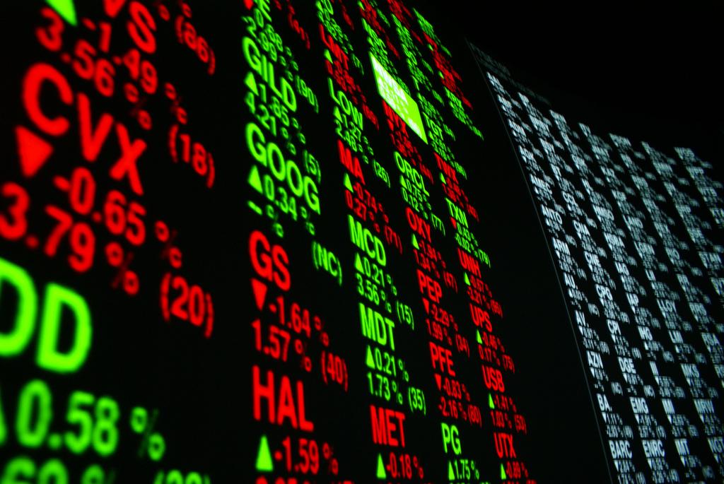China's Stock Market Crash Is the Latest Crisis of Global Capitalism