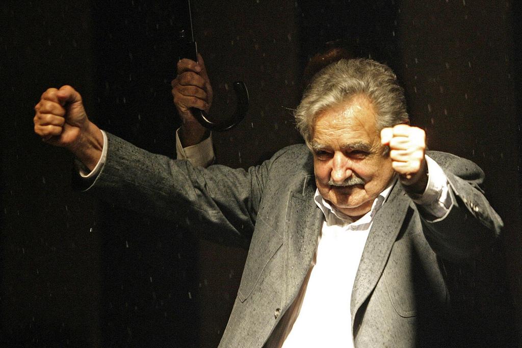 Ten Reasons to Love Uruguayan President José Mujica