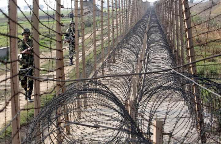 Terror and Impunity in Kashmir