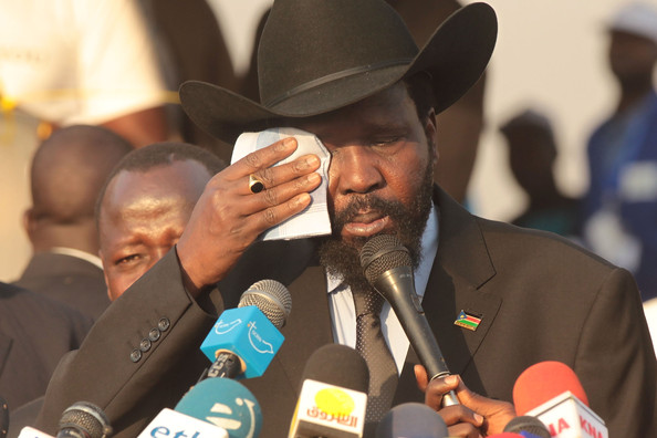 The Solution to South Sudan's Problems? Sudan