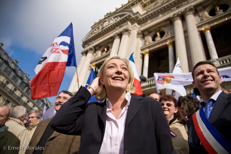 Europe's Trojan Horse