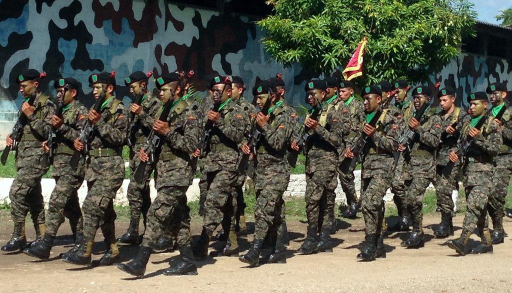 Why Repression Continues in Honduras