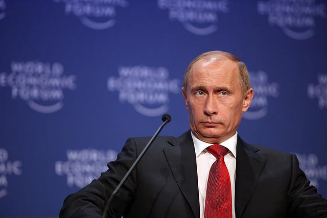 The Kremlin's Kool-Aid