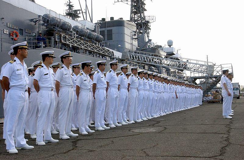 Is Japan's Peace Constitution Dead?