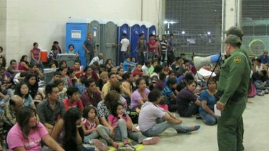 Blowback on the Border: America's Child Refugee Crisis