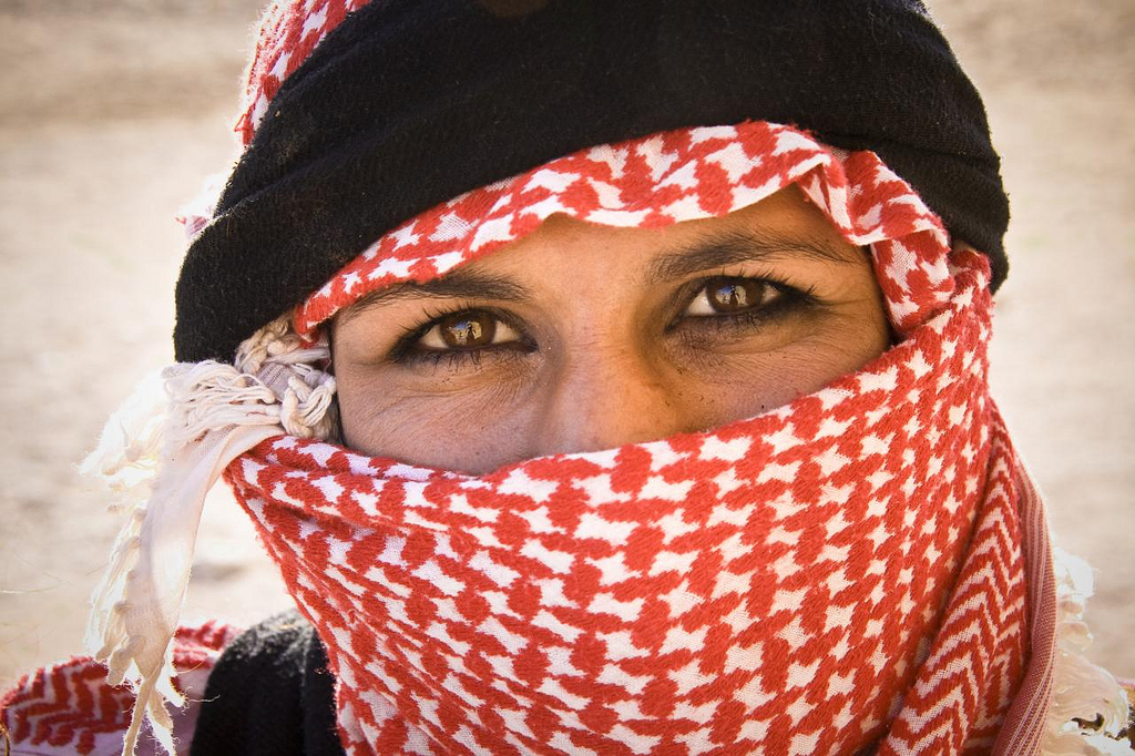 Women and the War In Syria
