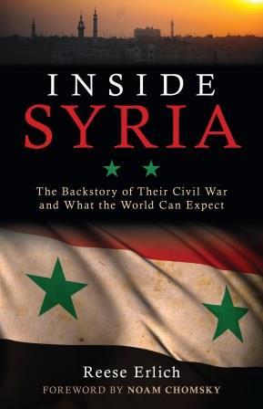 The Syrian Labyrinth