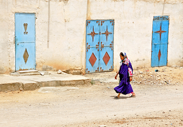 Tunisia and the Upcoming Elections, Part One: Waste Deep in IMF Structural Adjustment