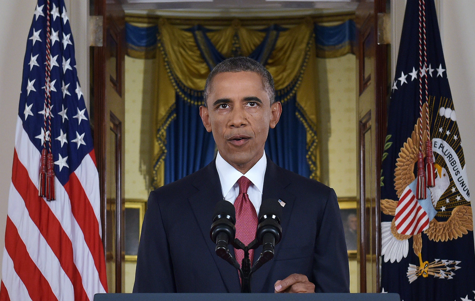 Barack Obama and the Will to Fight