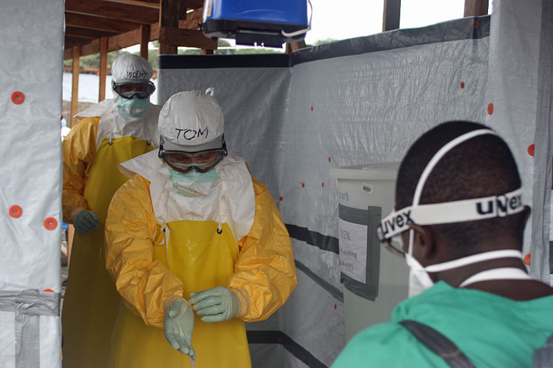 How Ebola Could End the Cuban Embargo