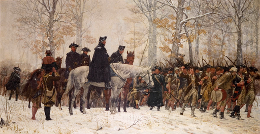 Denying Veterans Benefits a Venerable Tradition