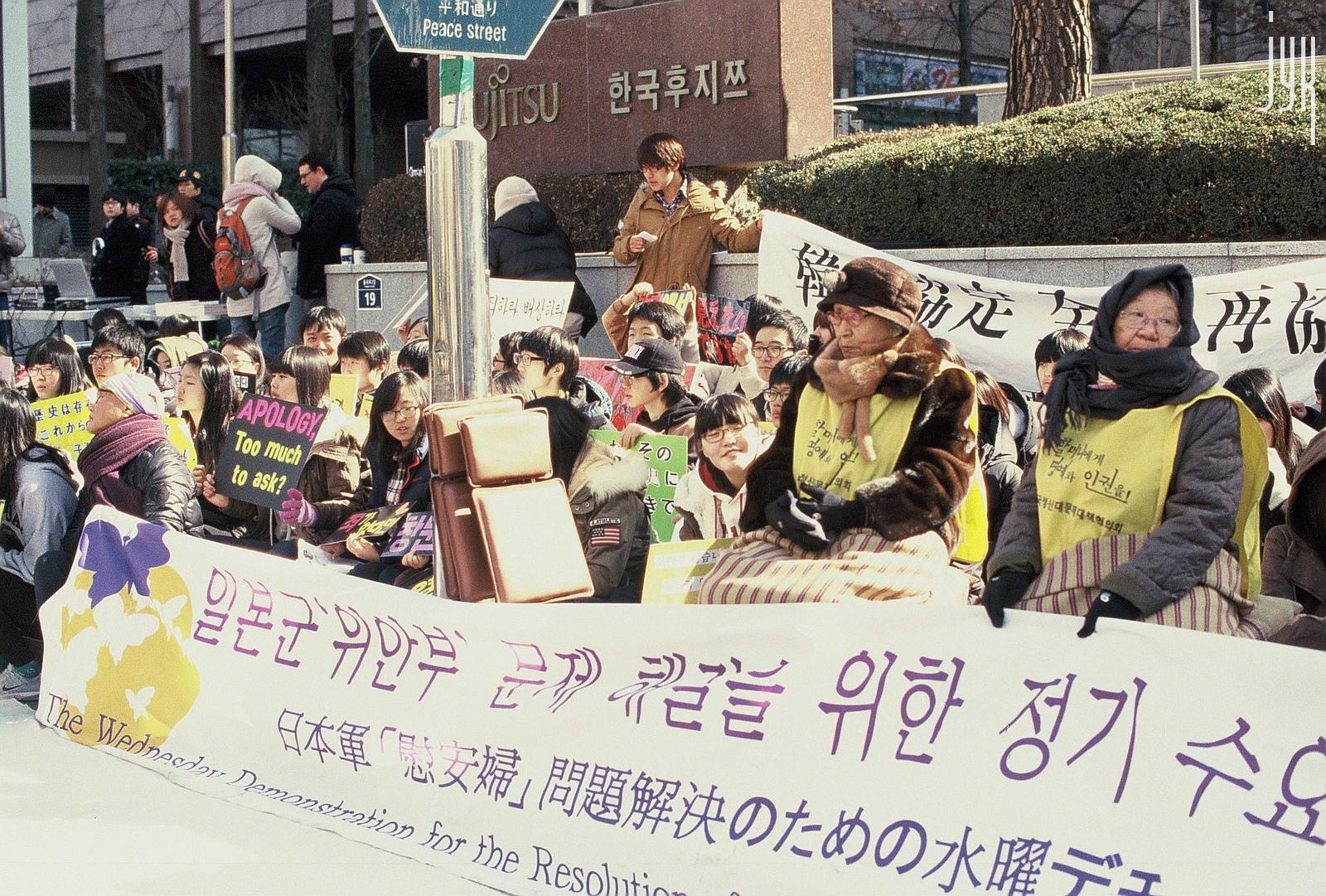 Japan Is Antagonizing Everyone