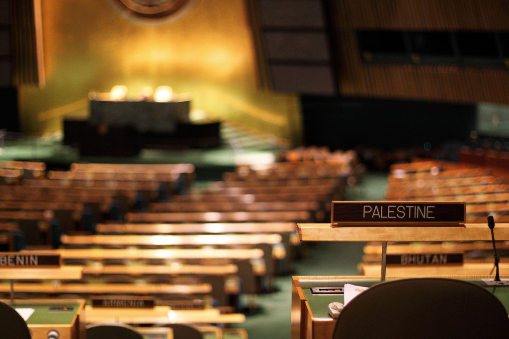 The Latest Blow to Israeli-Palestinian Peace