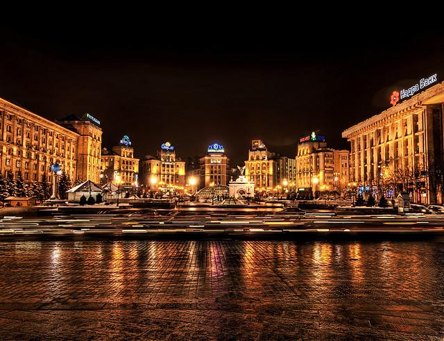 Ukraine Stiffs China for Billions Owed