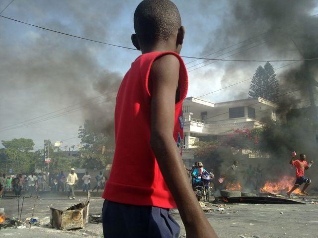 haiti-election-protest-michel-martelly