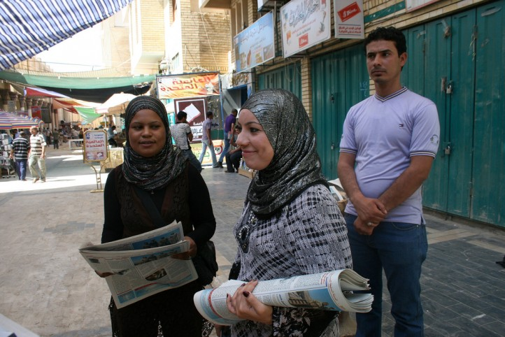 grassroots-activists-iraq-women