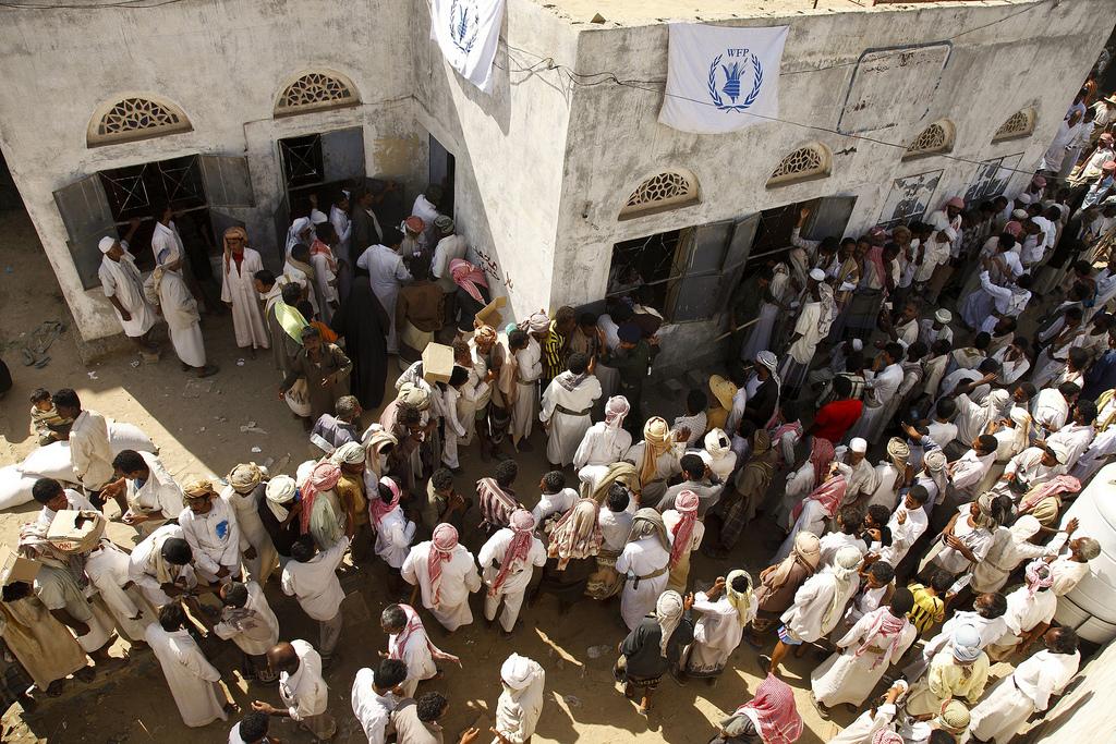 Autocrats United Against Yemen