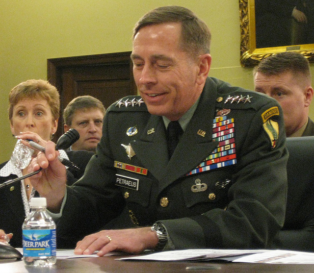 It's Not That Gen. Petraeus's Punishment Is Too Lenient, But That Others' Is Too Heavy