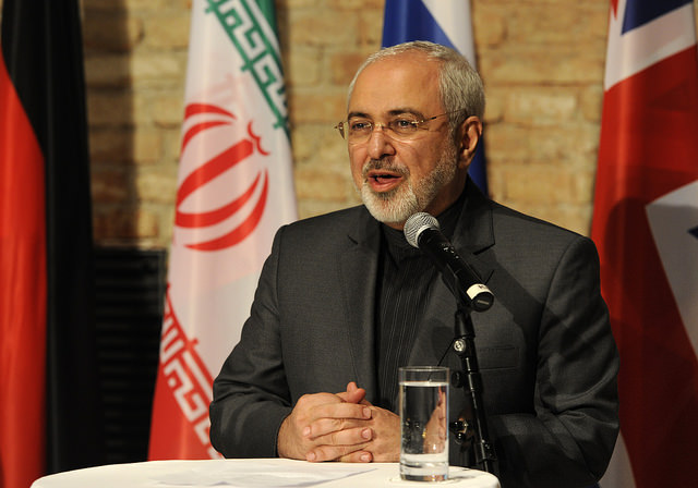 Republicans' Ham-Fisted Attempt to Sabotage Nuke Deal Plays Into Iran's Hands