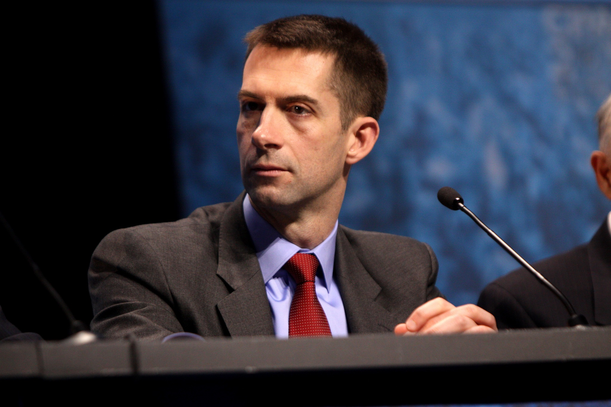 10 Things to Know About the GOP's 'Iran Letter' Sponsor