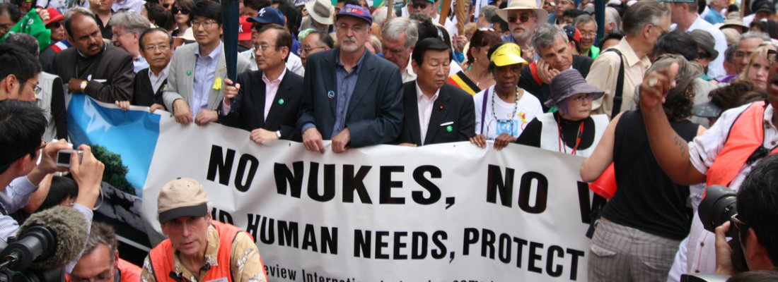 Nuclear Lies and Broken Promises
