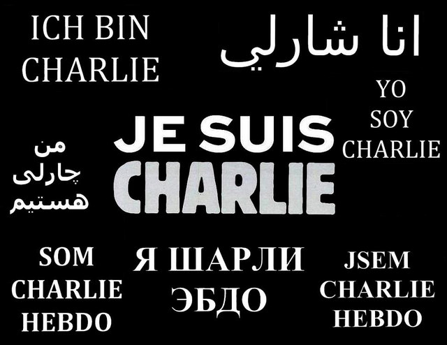 Conservatives Can't Understand Why Pamela Geller Fails to Win Same Sympathy as Charlie Hebdo