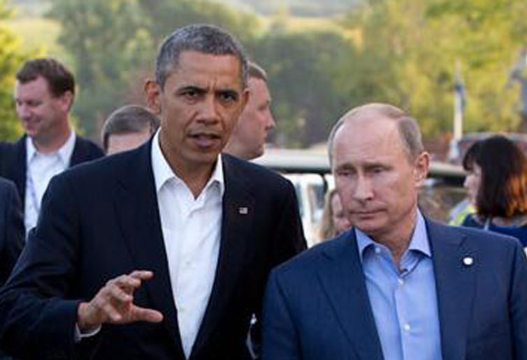 """Flush With Cold War """"Victory,"""" U.S. Still Fails to Understand Russia's Security Needs"""
